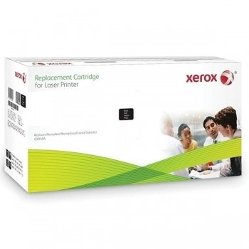 XEROX Toner laser 106R01554 negro original (12A6835)
