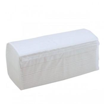 Pack 20 Paquetes 200 toallitas zig-zag pasta 2h