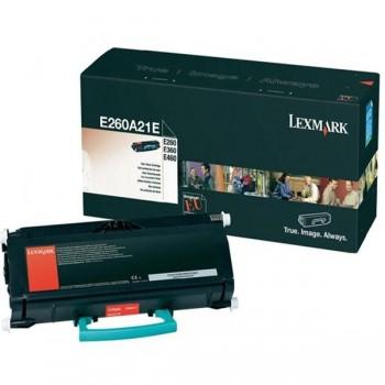 LEXMARK Toner laser E260A31E original 3,5k