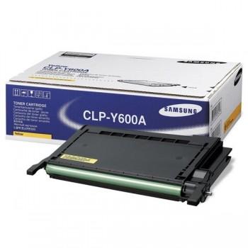SAMSUNG Toner laser CLP-K600A/EL NEGRO original 4k