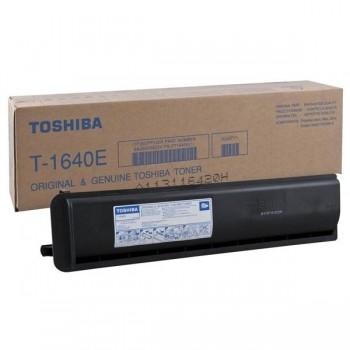 TOSHIBA Toner laser T-1640E NEGRO original (5K)