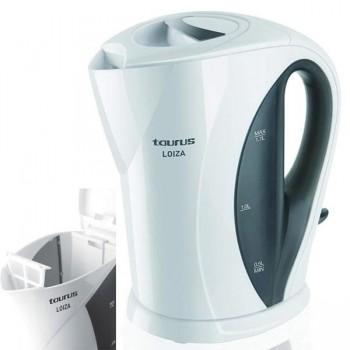 Taurus Hervidor de agua Taurus Loiza 1,7 litros